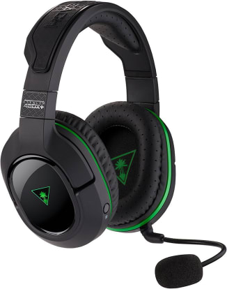 Product Image - Turtle Beach Stealth 420X+