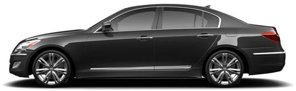 Product Image - 2012 Hyundai Genesis 4.6
