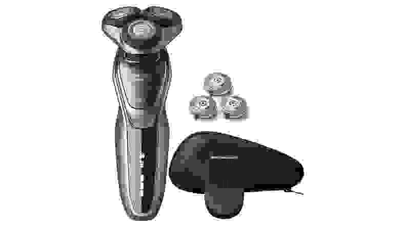 The real-deal men's shaver