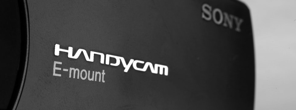 Product Image - Sony NEX-VG30