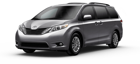 Product Image - 2013 Toyota Sienna XLE