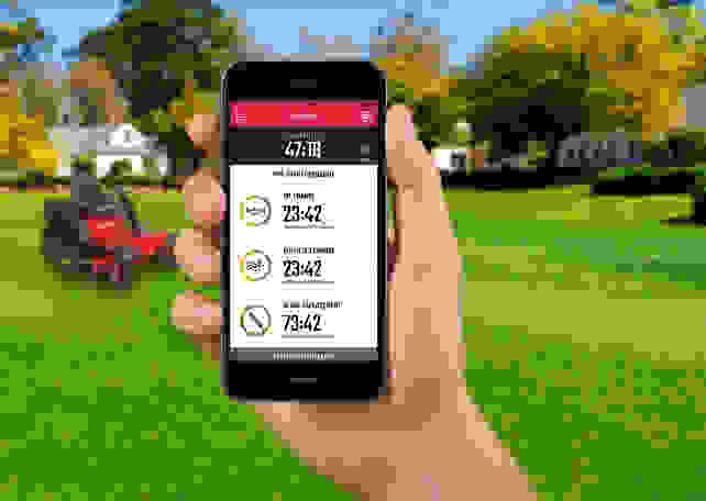 Craftsman Smart Lawn Kit