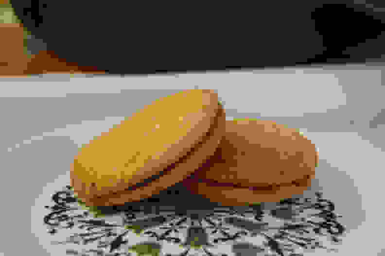 Mark Bittman's PBJ Sandwich Cookies
