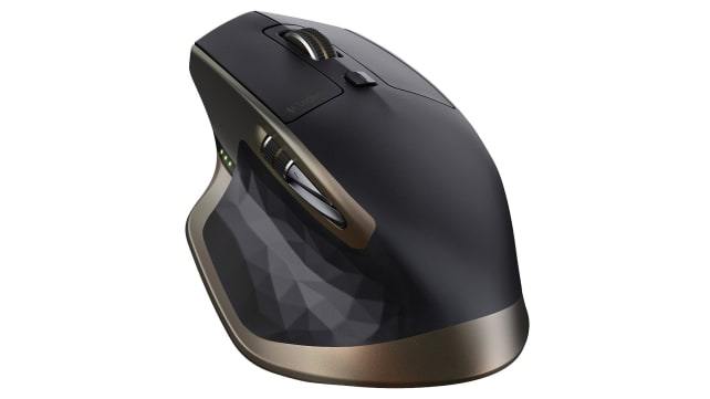MX Master Mouse