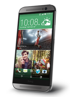 Product Image - HTC One M8