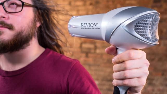 Revlon Hair Dryer