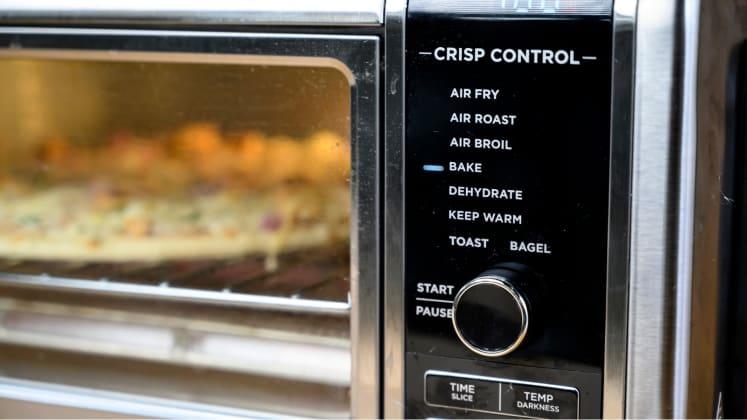 Ninja Foodi Digital Air Fry Oven Review Here S How It Actually
