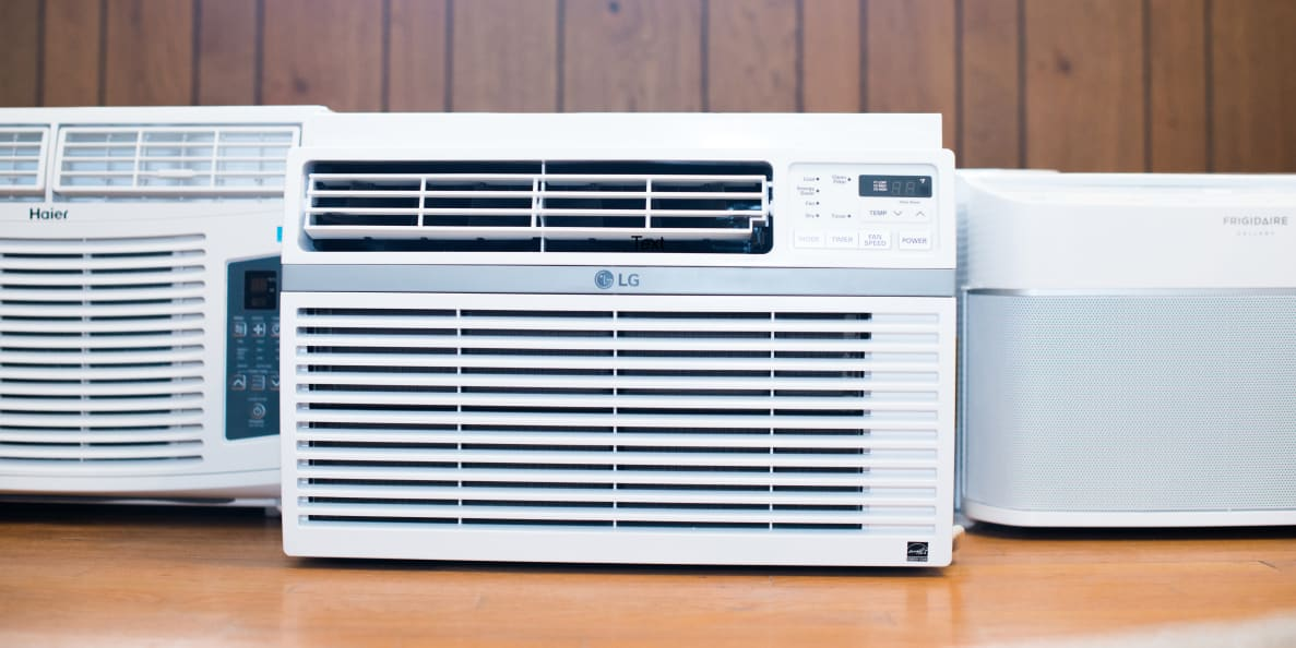 The Best Window Air Conditioners Of 2020 Reviewed Home Outdoors