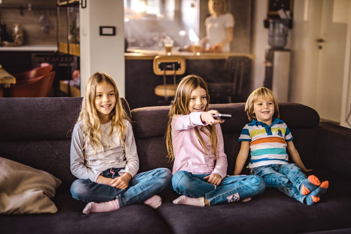 How to choose the right streaming services for your kids