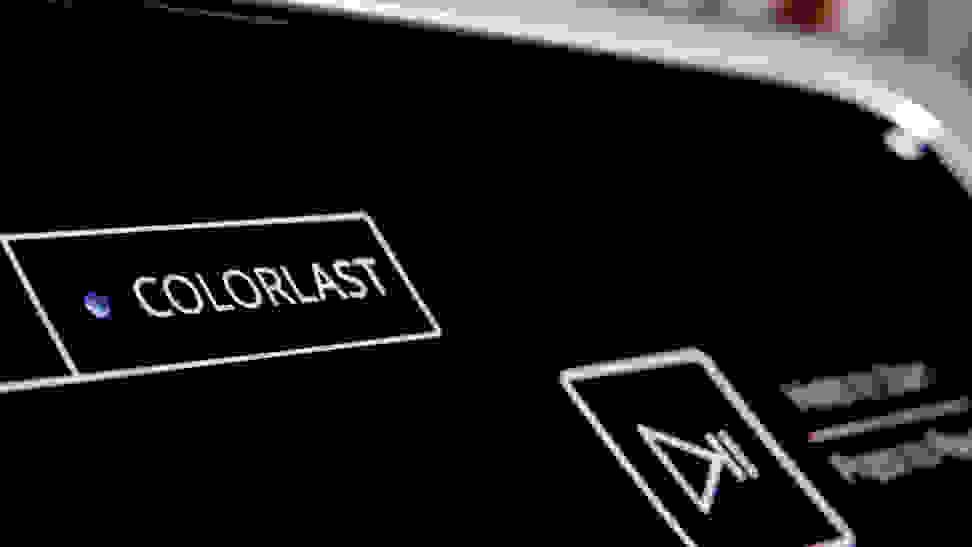 Colorlast