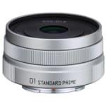 Pentax 01 standard prime 8.5mm f:1.9 8