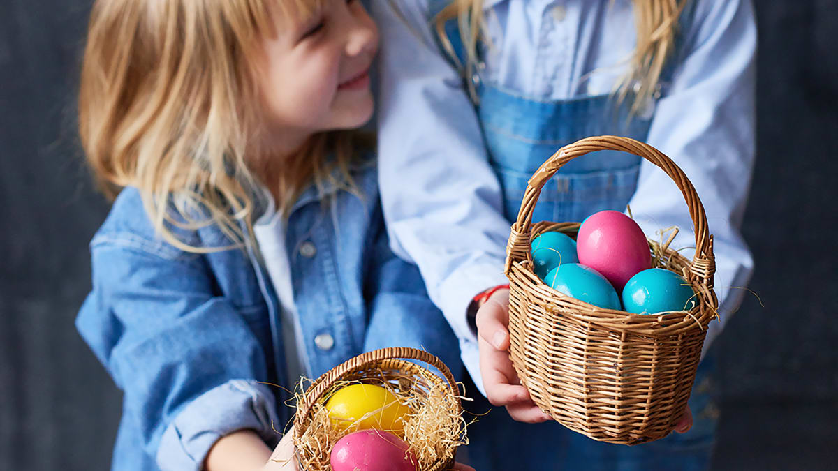 11 fun toys to put in your child's Easter basket