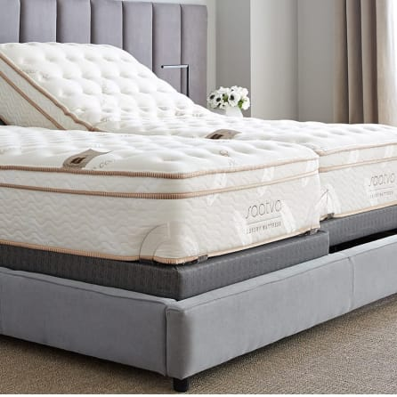 The Best Mattresses in a Box of 2019 - Reviewed Home & Outdoors