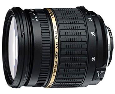 Product Image - Tamron SP 17-50mm f/2.8 XR Di II VC