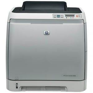 Product Image - HP LaserJet 2600n