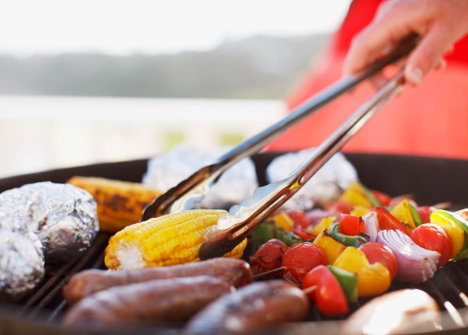 Grills and Accessories for a Great Canadian Cookout