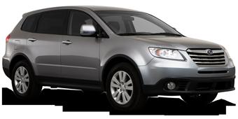Product Image - 2012 Subaru Tribeca 3.6R Limited