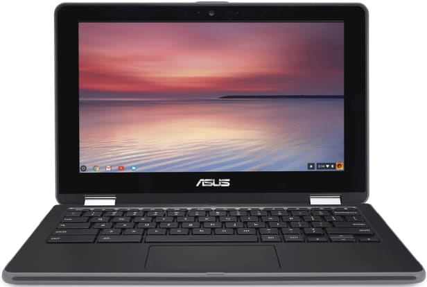 Product Image - ASUS Chromebook Flip C213SA