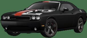 Product Image - 2013 Dodge Challenger Rallye Redline