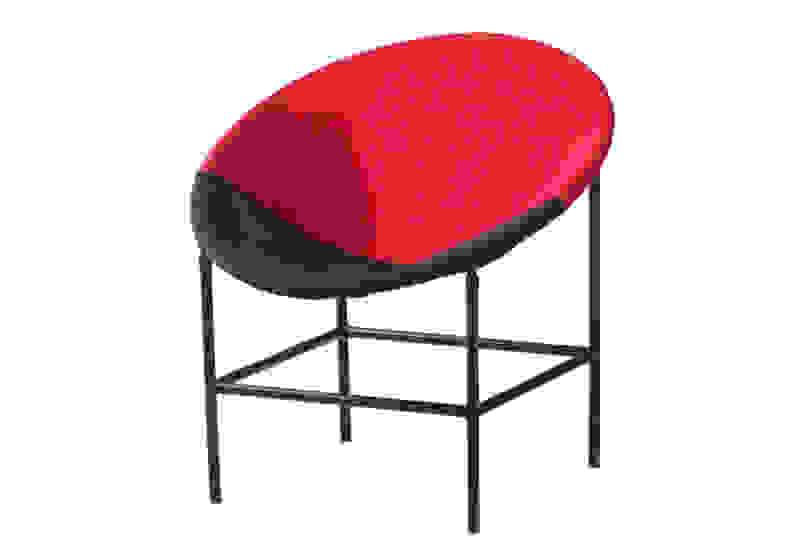 Ying-Yang Chair
