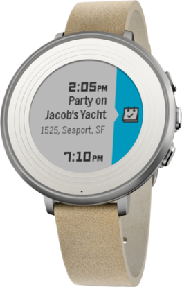 Product Image - Pebble Time Round