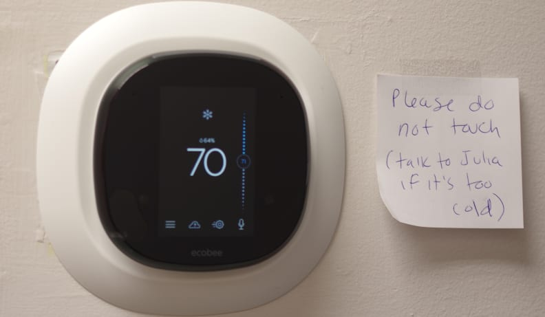 What Is A Smart Thermostat And How Does It Work