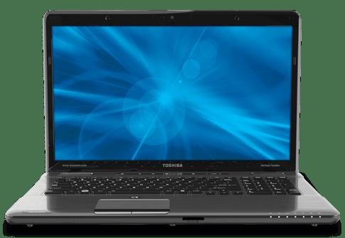 Product Image - Toshiba Satellite P770-ST6GX2