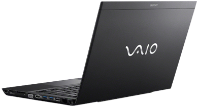 Product Image - Sony  Vaio SVS13112FX