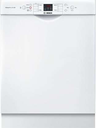 Product Image - Bosch SGE53U52UC