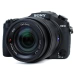Product Image - Sony Cyber-shot DSC-RX10