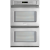Frigidaire professional pet3085kf stainless steel 30 inch double electric wall oven