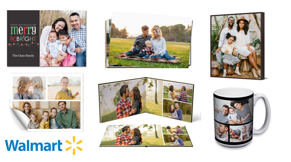 The Best Online Photo Printing Services of 2019 - Reviewed Home