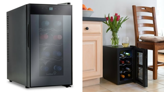 Invation Wine Fridge