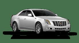 Product Image - 2013 Cadillac CTS Sport Sedan Performance