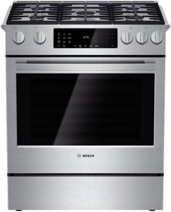 Product Image - Bosch HDI8054U