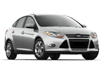 Product Image - 2012 Ford Focus SEL Sedan