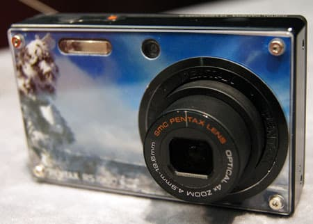Product Image - Pentax RS1000