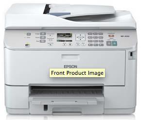 Product Image - Epson WorkForce Pro WP-4533