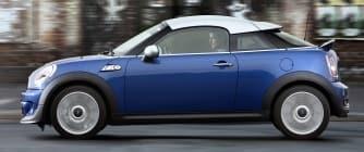 Product Image - 2012 Mini Cooper S Coupe