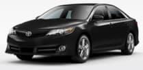 Product Image - 2012 Toyota Camry SE