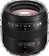 Product Image - Panasonic Full 4/3 DSLR 25mm f/1.4 Lens