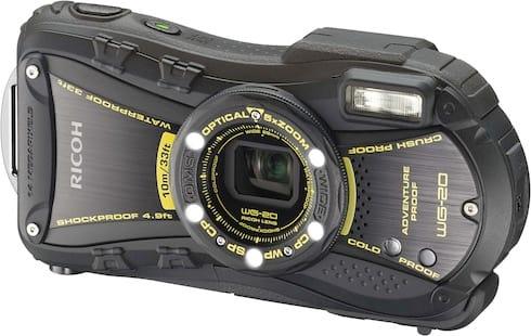 Product Image - Ricoh WG-20