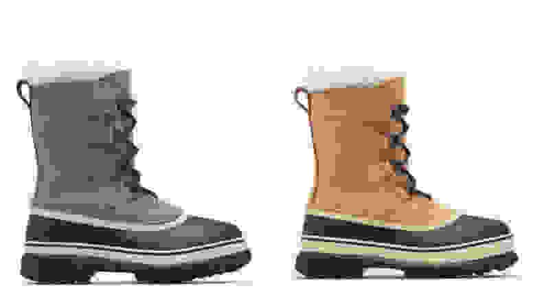 Sorel Boots Colors