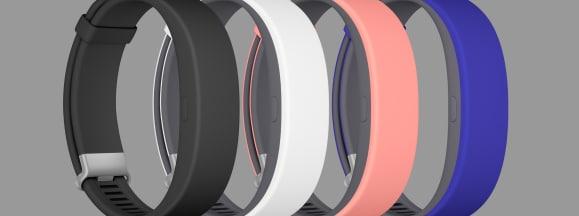 Sony smartband 2 hero 2
