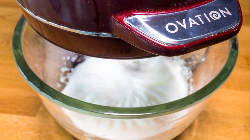Kitchenaid Artisan Stand Mixer Vs Kenmore Ovation Which