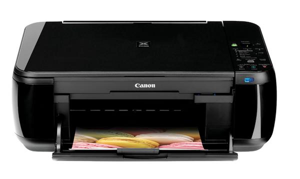Product Image - Canon PIXMA MP495