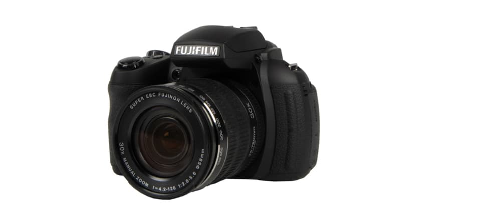 Product Image - Fujifilm  FinePix HS30EXR