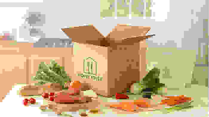 Home Chef Meal Kit Delivery