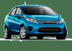 Product Image - 2013 Ford Fiesta SE Sedan