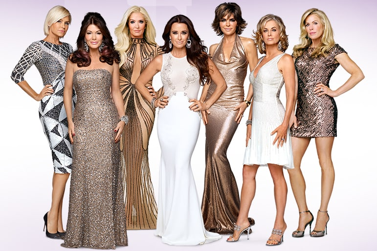 These gifts are perfect for The Real Housewives fans.